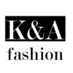 K&A Fashion s.r.o. – logo společnosti