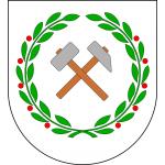 Městys Černý Důl – logo společnosti