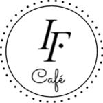 Fabešová Iveta, Bc.- IF CAFE – logo společnosti