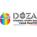 Dóza - středisko volného času Velké Meziříčí, příspěvková organizace – logo společnosti