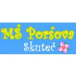 Mateřská škola, Skuteč, Poršova ulice 240, okres Chrudim – logo společnosti