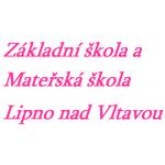 Základní škola a Mateřská škola Lipno nad Vltavou – logo společnosti