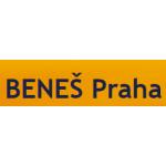 BENEŠ PRAHA s.r.o. – logo společnosti