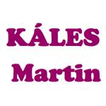Káles Martin – logo společnosti