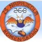 1. základní škola Napajedla, příspěvková organizace – logo společnosti