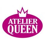 ATELIER QUEEN – logo společnosti