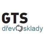 GTS dřevosklady s.r.o. – logo společnosti