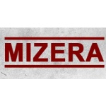 MIZERA - STAVBY, a.s. (Praha 5) – logo společnosti