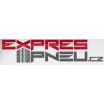 Exprespneu.cz – logo společnosti