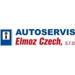 Elmoz Czech, s.r.o.- autoservis – logo společnosti