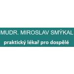 Smýkal Miroslav, MUDr. – logo společnosti