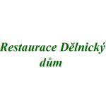 Sobotka Vlastimil - Restaurace Dělnický dům – logo společnosti