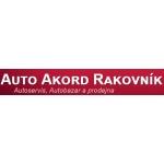 Mužík Miroslav, PaedDr.- Auto Akord – logo společnosti