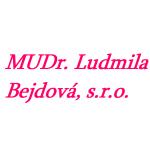 MUDr. Ludmila Bejdová, s.r.o. – logo společnosti