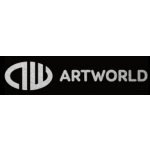 EDAX GROUP s.r.o.- ARTWORLD – logo společnosti