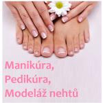 Manikúra, Pedikúra, Modeláž nehtů – logo společnosti