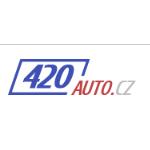 420auto.cz - online autobazar – logo společnosti