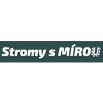 STROMY S MÍROU – logo společnosti