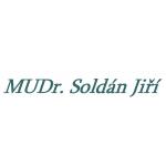 MUDr. Soldán Jiří – logo společnosti