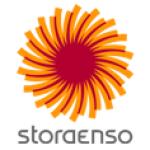 Stora Enso Wood Products Ždírec s.r.o. – logo společnosti
