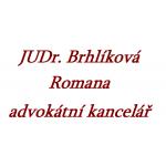 JUDr. Brhlíková Romana, advokátní kancelář – logo společnosti