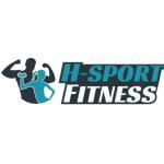 H - Sportfitness – logo společnosti