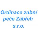 Ordinace zubní péče Zábřeh s.r.o. – logo společnosti