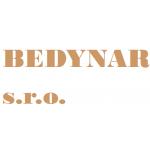 BEDYNAR s.r.o. – logo společnosti