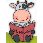 Základní škola Hovězí, okres Vsetín – logo společnosti