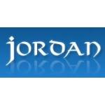 """Jordán Jiří - """"JORDAN"""" velkoobchod a maloobchod – logo společnosti"""