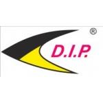 D.I.P. s.r.o. – logo společnosti