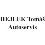 Hejlek Tomáš- Autoservis – logo společnosti
