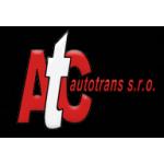 AUTOTRANS ATC s.r.o. (Praha 16) – logo společnosti