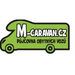M-caravan s.r.o. – logo společnosti