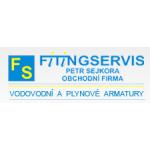 Petr Sejkora - FITING SERVIS (Děčín) – logo společnosti