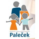 Rodinné a komunitní centrum PALEČEK – logo společnosti
