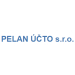 PELAN ÚČTO s.r.o. – logo společnosti