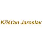 Křišťan Jaroslav – logo společnosti