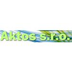 Aktos s.r.o. – logo společnosti