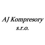 AJ Kompresory s.r.o. – logo společnosti