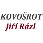 KOVOŠROT Jiří Rázl - Ledeč nad Sázavou – logo společnosti
