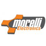 Morelli electronics s.r.o. – logo společnosti