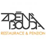 Restaurace a penzion Zděná Bouda – logo společnosti