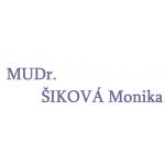Šiková Monika, MUDr. – logo společnosti