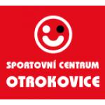 Ridlová Jitka- SPORTOVNÍ CENTRUM OTROKOVICE – logo společnosti