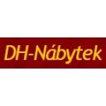 DH-nábytek – logo společnosti