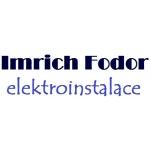 Imrich Fodor (Sokolov) – logo společnosti