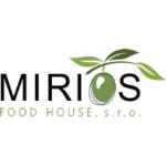 MIRIOS FOOD HOUSE, s.r.o. – logo společnosti