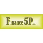 Finance 5P s.r.o. – logo společnosti
