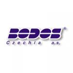 BODOS Czechia a.s. – logo společnosti